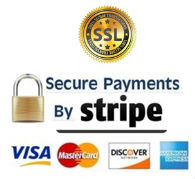 Secure Payment Using Stripe