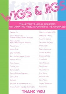 Wigs and Jigs fundraiser for Wicklow Cancer Support_Prize Givers and Sponsors